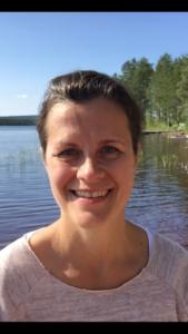 Sophie Resare - Epic Living Sweden